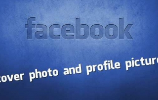 Facebook Cover Photo Profile Picture