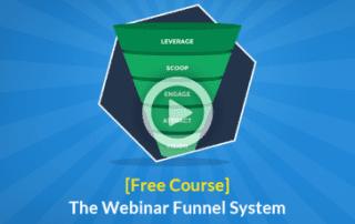 Webinar Funnel System
