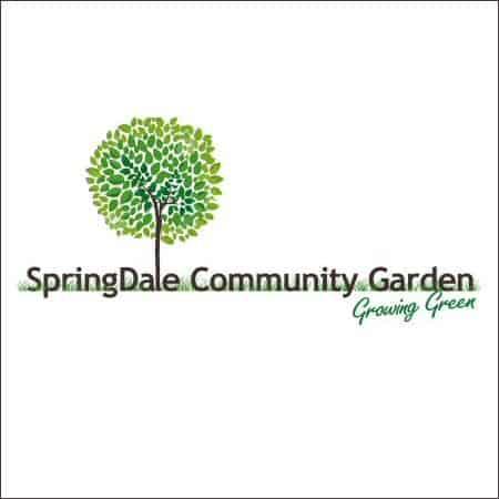 SpringDale Community Garden