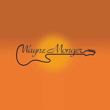 Wayne Monger