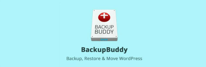 5 essential wordpress plugins BackupBuddy