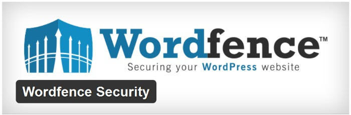 5 essential wordpress plugins Wordfence